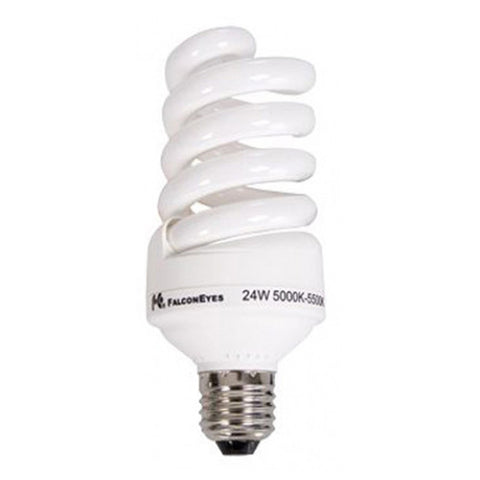 Falcon Eyes 28 Watt CFL Bulb for Continuous Lighting Kit