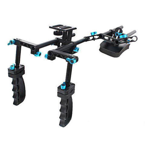 Fotolux ZR01-T Basic Professional Shoulder Rig