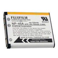 FujiFilm NP-45A Battery Pack - NP45A