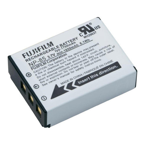 FujiFilm NP-85 Battery Pack