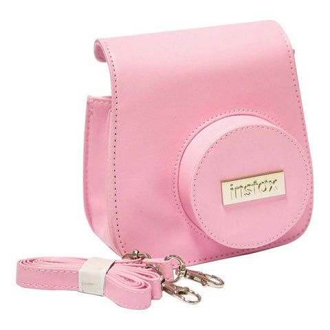 Fujifilm Instax Mini 8 Camera Bag - Pink
