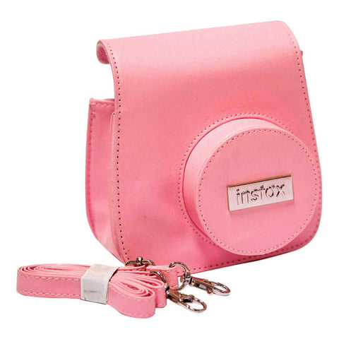 Fujifilm Instax Mini 8 Camera Bag - Raspberry