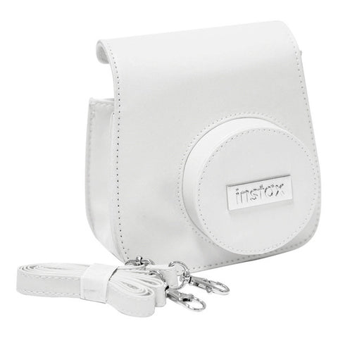 Fujifilm Instax Mini 8 Camera Bag - White