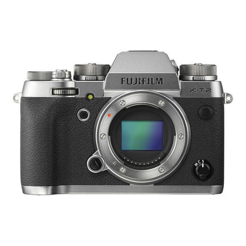 Fujifilm X-T2 Body Only - Graphite