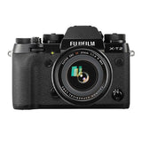 Fujifilm X-T2 Single Lens Kit with 23mm F1.4 Lens