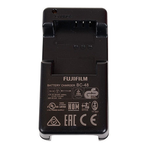 Fujifilm BC-48 Battery Charger for Fujifilm NP-48 Battery