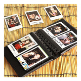 Fujifilm Instax Mini Jelly Album - Black