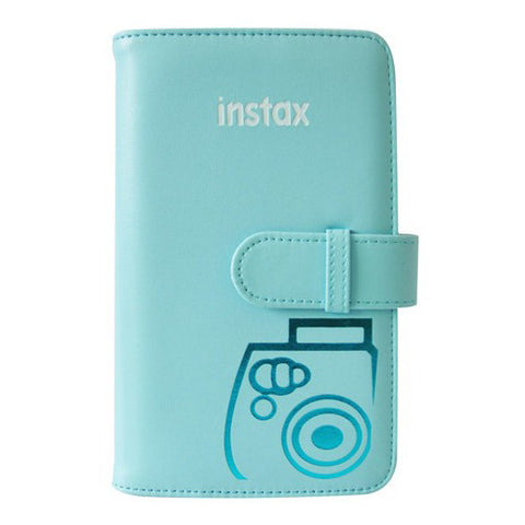Fujiflm Instax Photo Album - Blue