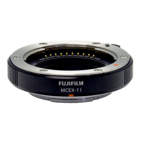 Fujifilm MCEX-11 Macro Extension Tube