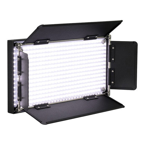 Glanz LED508A Photo/Video Light with Li-ion Battery