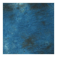 Glanz Muslin Background 3 x 6m - Blue