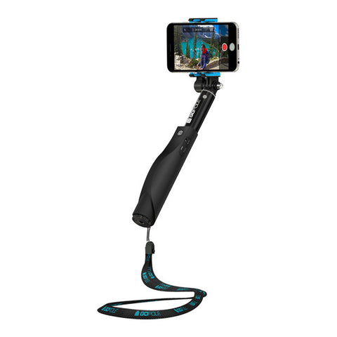 "GoPole Reach Snap 8-26"" Mobile Extension Pole for Smartphones"