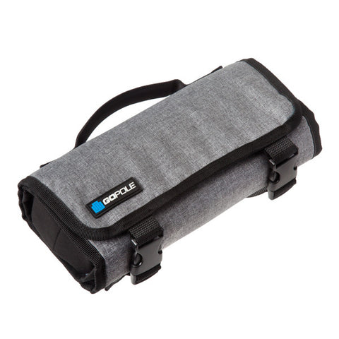 GoPole TrekCase Weather Resistant Roll-Up Case