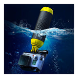 GoPole Bobber Floating Handgrip for GoPro
