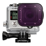 GoPro Magenta Dive Filter for Dive & Wrist Housing