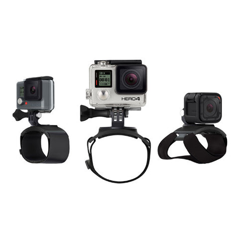 GoPro The Strap (Hand + Wrist + Arm + Leg Mount) (AHWBM-001)