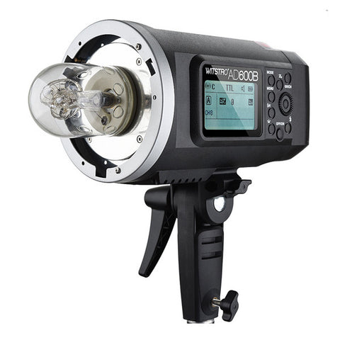 Godox AD600B TTL All-in-One Outdoor Flash