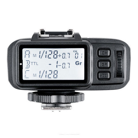 Godox X1N TTL Wireless Flash Trigger for Nikon