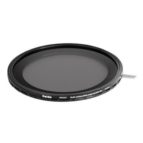 Haida 58mm PROII-S MC Super Wide-angle Variable ND Filter