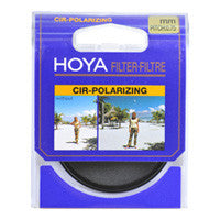 Hoya 82mm Circular Polariser Filter