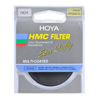 Hoya 55mm HMC ND4 Neutral Density Filter
