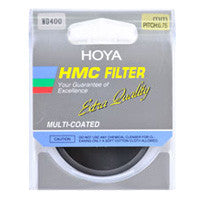 Hoya 62mm HMC ND400 Neutral Density Filter