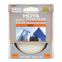 Hoya 58mm HMC UV Filter