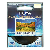Hoya 49mm Pro1D Circular Polariser Filter