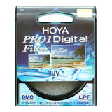 Hoya 40.5mm Pro1D UV Filter