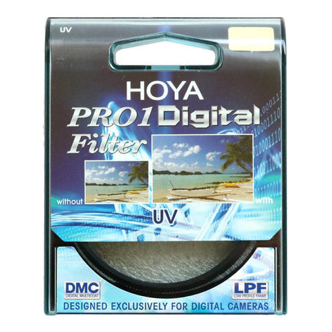 Hoya 55mm Pro1D UV Filter