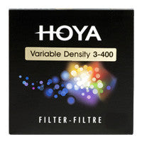Hoya 52mm Variable Neutral Density Filter