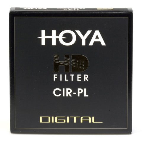 Hoya 58mm HD Digital Circular Polariser Filter