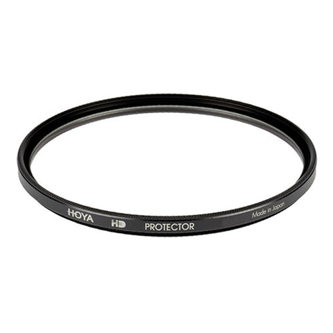 Hoya 55mm HD Digital Protector Filter