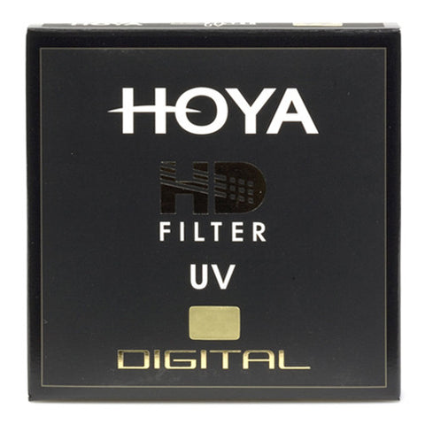 Hoya 62mm HD Digital UV Filter