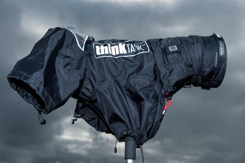 Think Tank Photo Hydrophobia 300-600 V2.0 Rain Cover