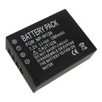 Inca FujiFilm NP-W126 Replacement Battery Pack - NPW126