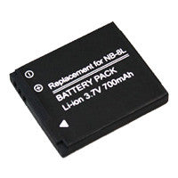 Inca Canon NB-8L Replacement Battery Pack - NB8L