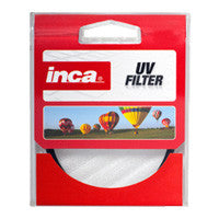 Inca 37mm UV Filter