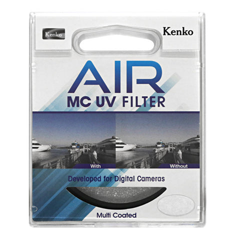 Kenko 62mm Air MC UV Filter