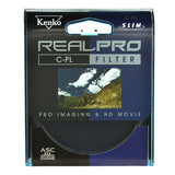 Kenko 67mm REALPRO Circular Polariser Filter