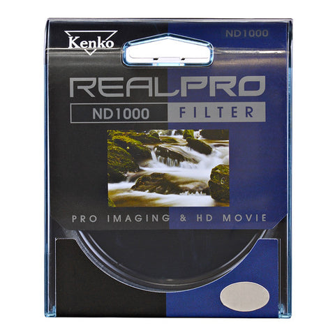 Kenko 67mm REALPRO ND1000 ND Filter