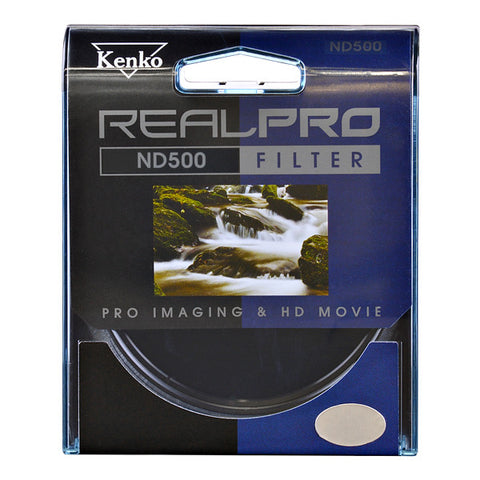 Kenko 67mm REALPRO ND500 ND Filter