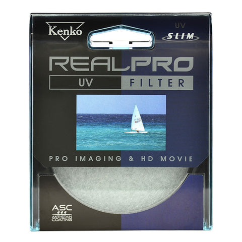 Kenko 62mm REALPRO UV Filter