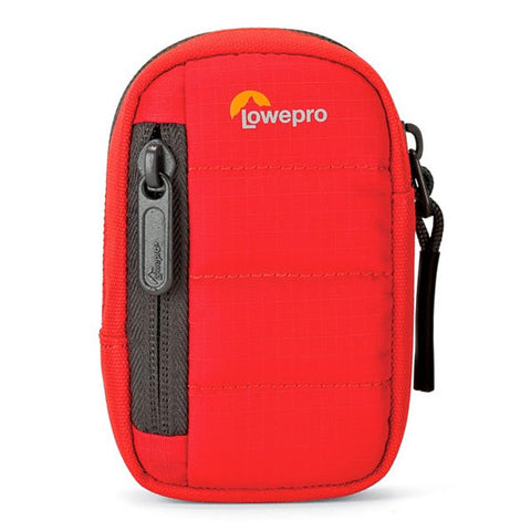 Lowepro Tahoe CS 10 Camera Case - Mineral Red