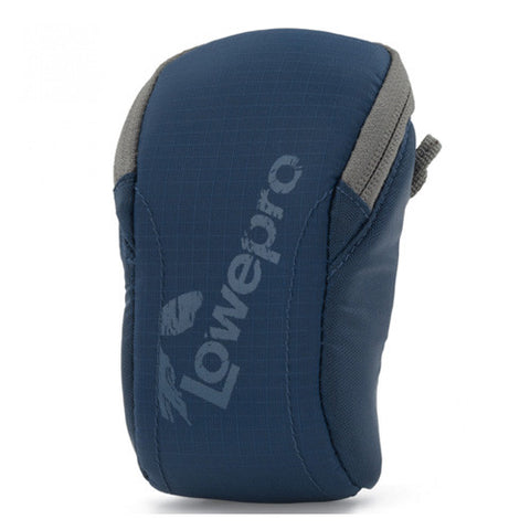 Lowepro Dashpoint 10 Camera Case - Galaxy Blue
