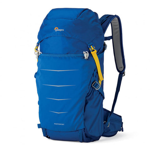 Lowepro Photo Sport BP 300 AW II Backpack - Blue