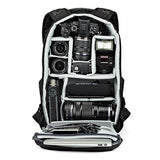 Lowepro ProTactic 250 AW Camera Backpack - Black