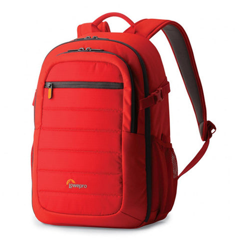 Lowepro Tahoe BP 150 Backpack - Mineral Red