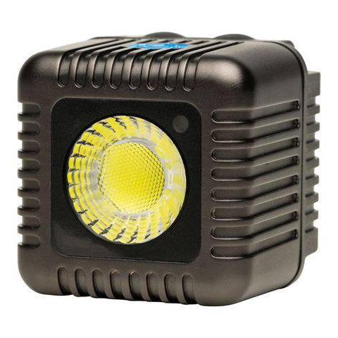 Lume Cube Portable Flash & Video Light - Gunmetal Grey