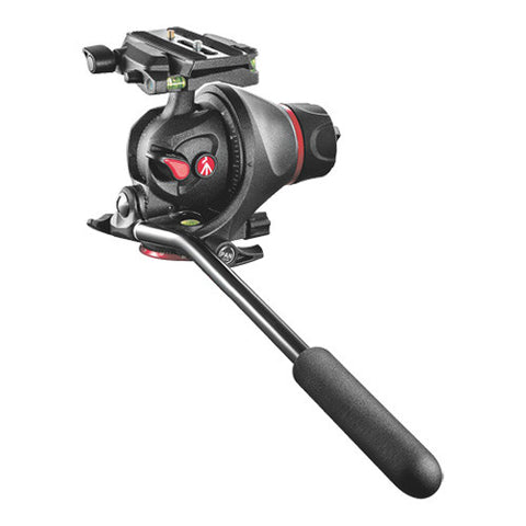 Manfrotto MH055M8-Q5 Magnesium Photo/Movie Head